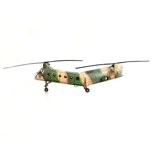 MiniWing Models 1//144 PIASECKI H-21 SHAWNEE Helicopter